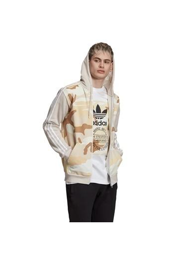 adidas Sweatshirt Kahve